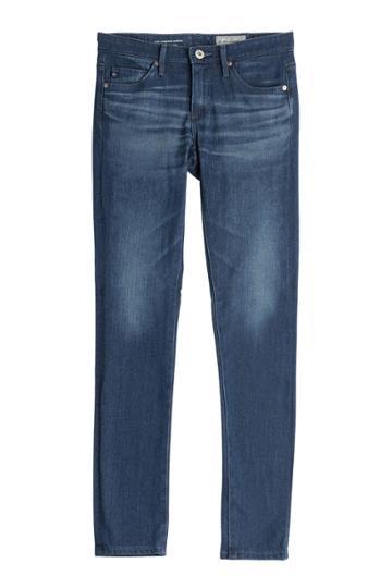 Ag Jeans Ag Jeans Ankle Jean Leggings