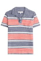 Orlebar Brown Orlebar Brown Cotton Polo Shirt
