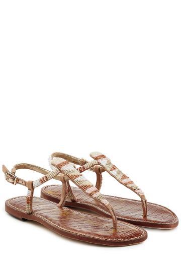 Sam Edelman Sam Edelman Beaded Sandals