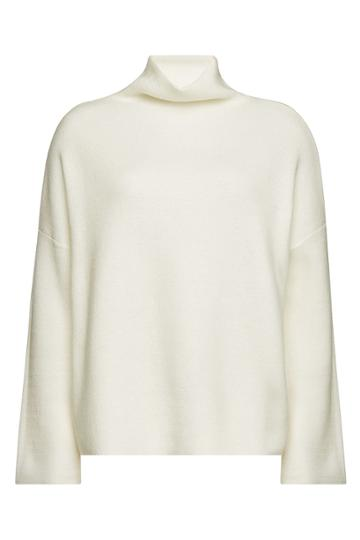 Vince Vince Pullover With Cashmere