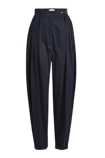 Nina Ricci Nina Ricci Cotton Pants