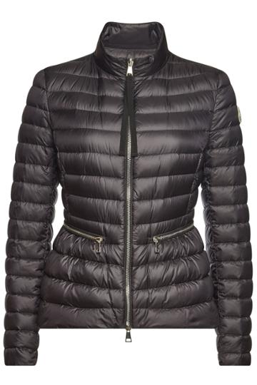 Moncler Moncler Agate Quilted Down Jacket
