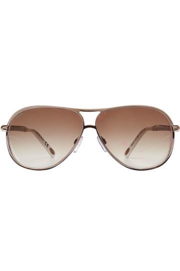 Tod's Tod's To08 Aviator Sunglasses