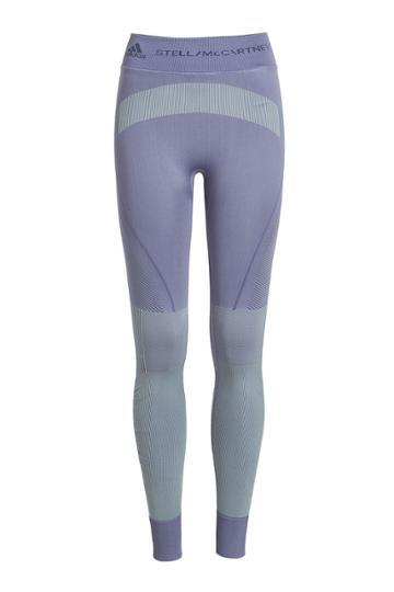 Adidas By Stella Mccartney Adidas By Stella Mccartney Seamless Yoga Leggings