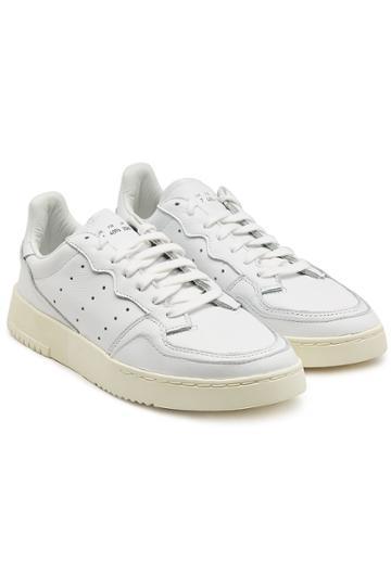 Adidas Originals Adidas Originals Supercourt Leather Sneakers