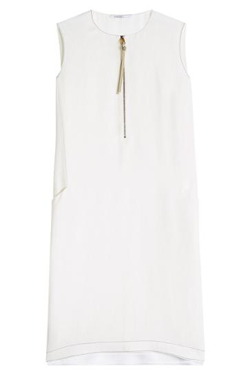 Agnona Agnona Linen Dress