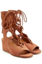 Chloé Chloé Suede Sandals
