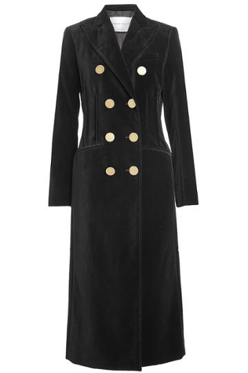 Sonia Rykiel Sonia Rykiel Velvet Coat