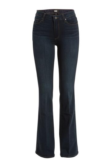 Paige Paige Flared Jeans