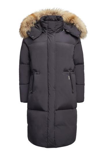 Woolrich Woolrich W's Ester Oversize Coat
