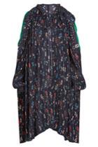 Balenciaga Balenciaga Printed Dress
