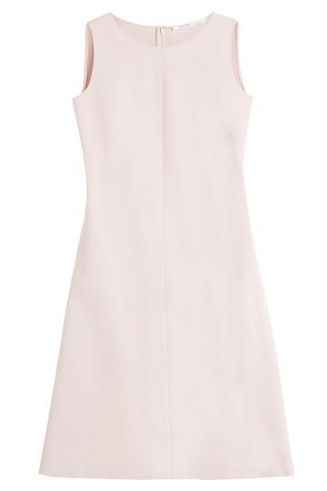 Agnona Agnona Sheath Dress - Pink