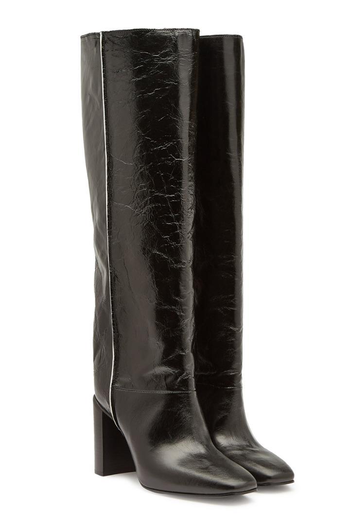 Rag & Bone Rag & Bone Aslen Leather Knee Boots