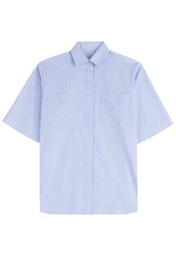 Vanessa Bruno Vanessa Bruno Cotton Shirt - None