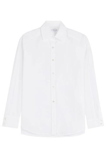 Vince Vince Cotton Shirt
