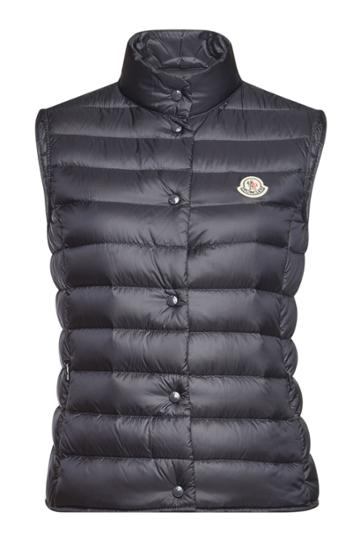 Moncler Moncler Liane Quilted Down Vest