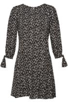 Velvet Velvet Marnita Printed Dress