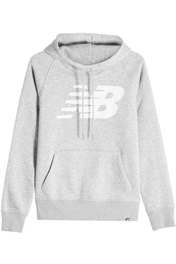 New Balance New Balance Hoodie With Cotton