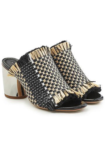 Proenza Schouler Proenza Schouler Woven Sandals