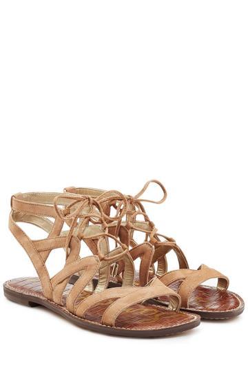 Sam Edelman Sam Edelman Leather Gladiator Sandals