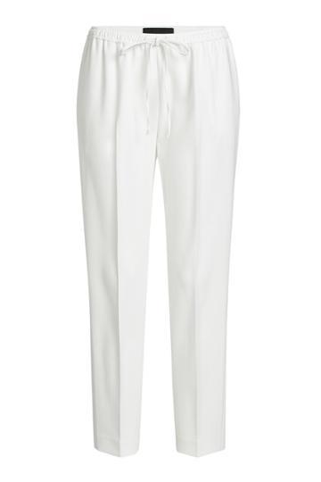 Alexander Wang Alexander Wang Drawstring Pants - White