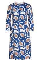 Marni Marni Printed Cotton Dress