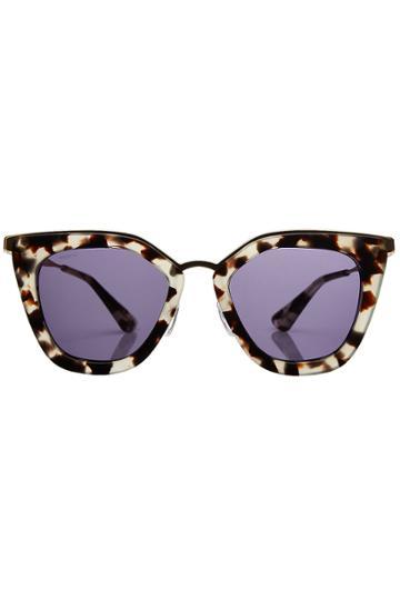Prada Prada Cinéma Sunglasses