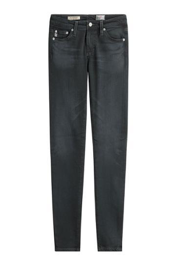 Adriano Goldschmied Adriano Goldschmied Cotton-jersey Skinny Jeans