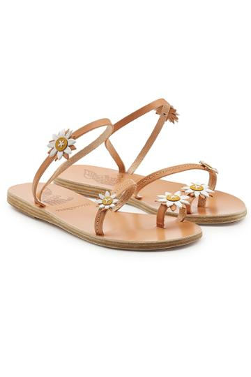 Ancient Greek Sandals Ancient Greek Sandals Sheila Leather Sandals