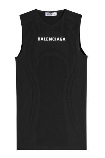 Balenciaga Balenciaga Sleeveless Top
