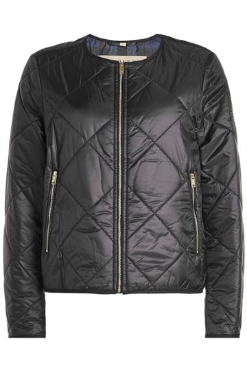 Burberry London Burberry London Dovecoat Quilted Jacket