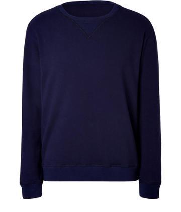 Maison Martin Margiela Cotton Sweatshirt