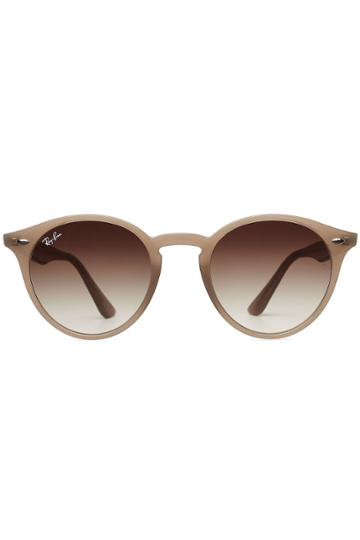 Ray-ban Ray-ban Rb2180 Sunglasses - Beige