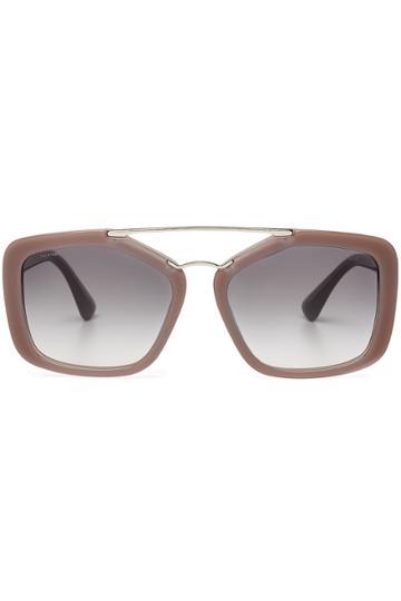 Prada Prada Sunglasses Spr24r