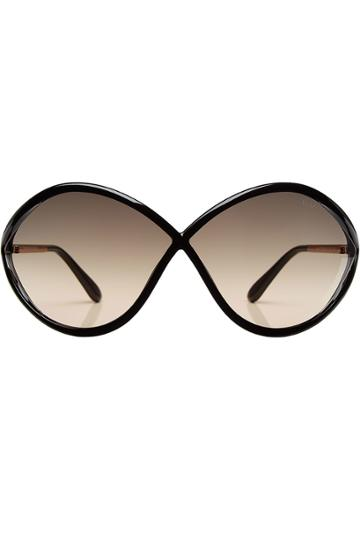 Tom Ford Tom Ford Liora Sunglasses