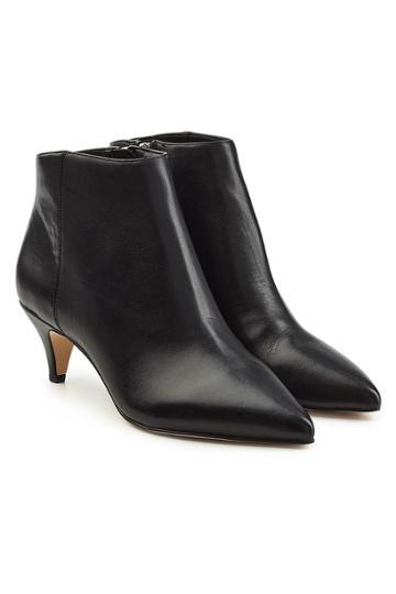 Sam Edelman Sam Edelman Leather Ankle Boots
