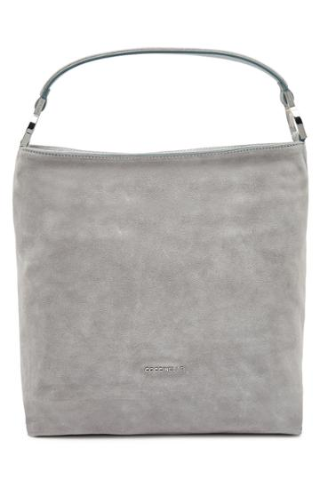 Coccinelle Coccinelle Keyla Suede Hobo