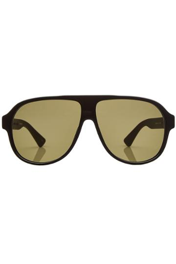 Gucci Gucci Oversize Sunglasses