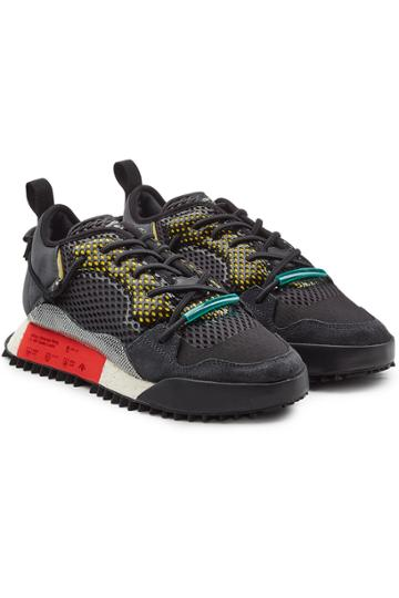 Adidas Originals Xby Alexander Wang Adidas Originals Xby Alexander Wang Reissue Run Sneakers
