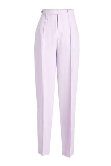Joseph Joseph Beam Silk Pants