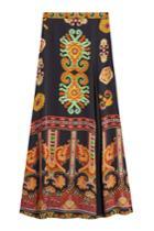 Etro Etro Silk Skirt