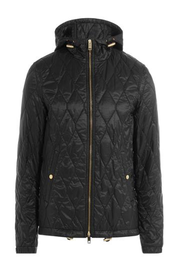 Burberry Brit Burberry Brit Quilted Jacket - Black