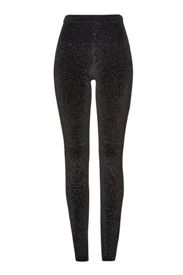 Philosophy Di Lorenzo Serafini Philosophy Di Lorenzo Serafini Leggings With Glitter