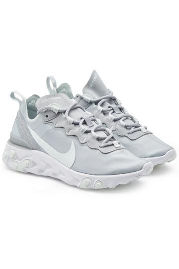 Nike Nike Nike React Element 55 Sneakers