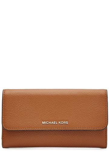 Michael Michael Kors Michael Michael Kors Leather Wallet