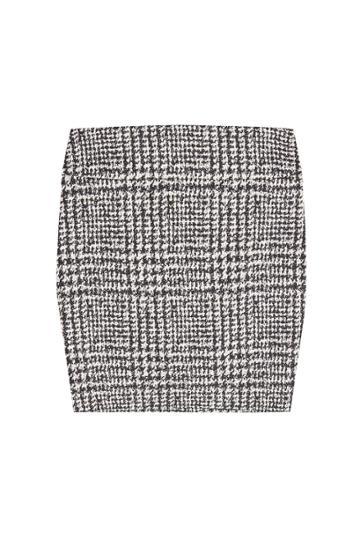 Hugo Hugo Skirt With Cotton
