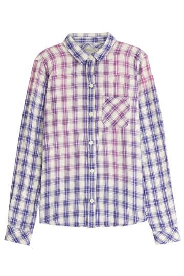 Current/elliott Current/elliott Cotton Shirt