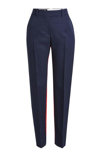 Calvin Klein 205w39nyc Calvin Klein 205w39nyc Two-tone Wool Pants