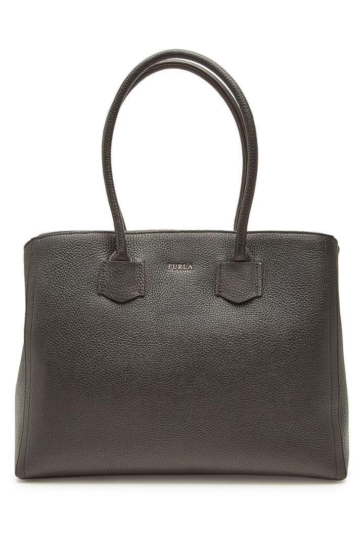 Furla Furla Alba L Leather Tote