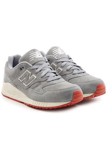 New Balance New Balance M530d Suede Sneakers